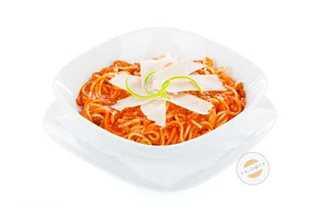Afbeelding van Spaghetti saus