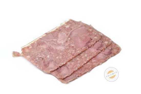 Afbeelding van Hoofdvlees